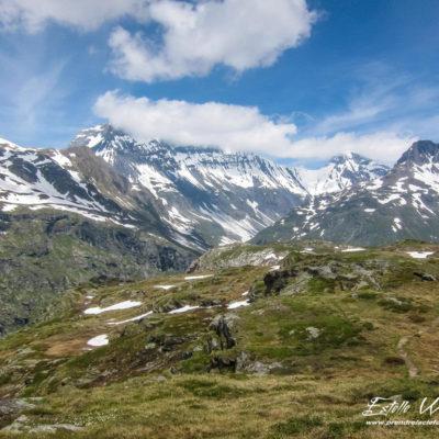 Vallée glacière