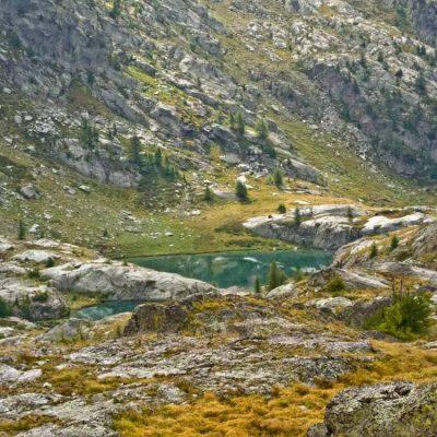 Lacs de Vens